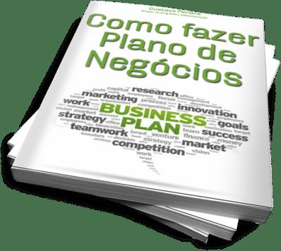 Como fazer Plano de Negócios - ebooks