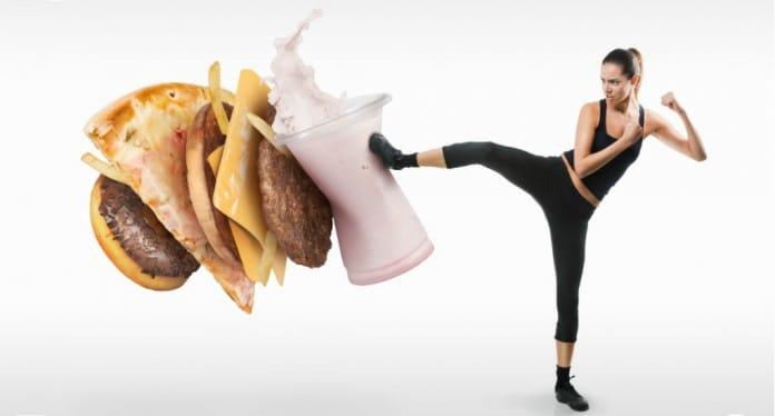 Como perder peso - estratégias para controlar o apetite