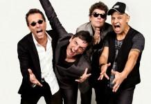 Conheça a historia de sucesso da banda Titas