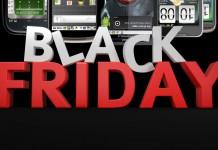 Conheça os seis smartphones mais procurados no Black Friday de 2015