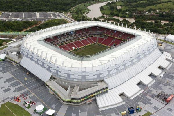 Copa do Mundo 2014 Arena Pernambuco – Recife
