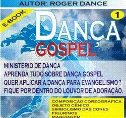 Curso Dança Gospel