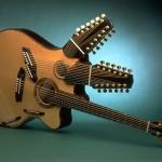 Dez instrumentos diferentes que fascinam o mundo musical