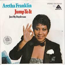 Disco de Aretha Franklin pela Arista Record
