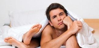 Disfunção erétil - Uma doença com cura