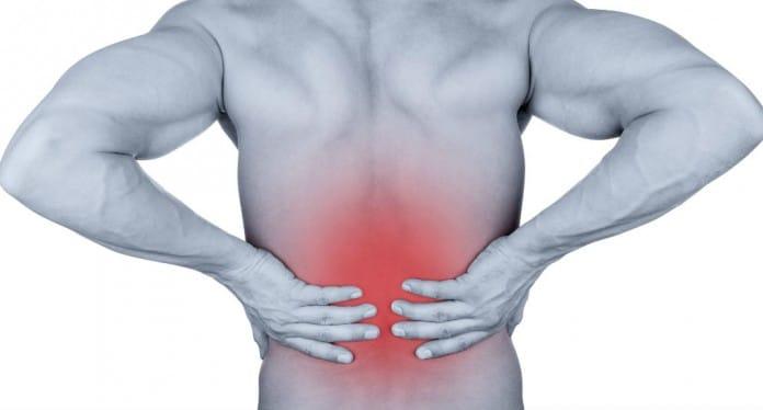 Dores nas costas – Principais causas e tratamentos
