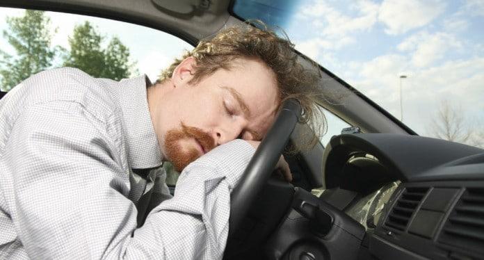 Dormir pouco - 16 sinas