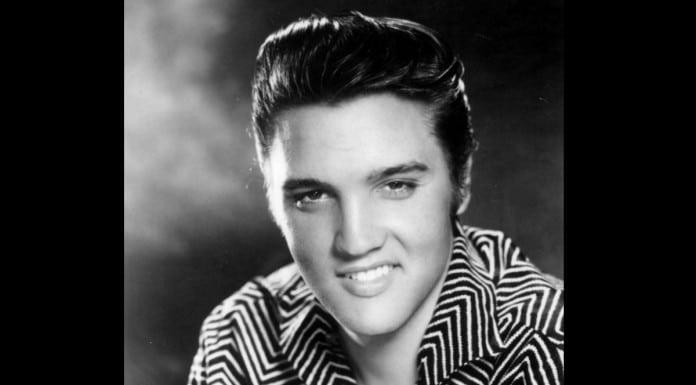Elvis Presley o rei do rock de várias gerações