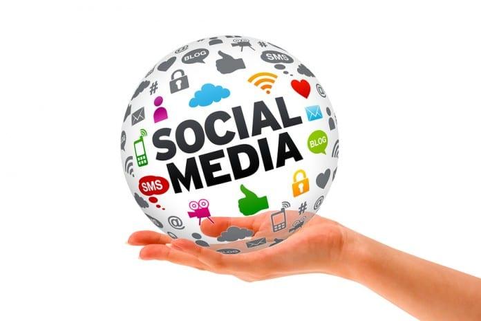Marketing de Redes Sociais