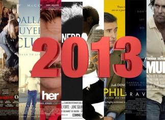 Melhores filmes 2013 - veja ou reveja