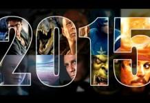 Melhores filmes 2015