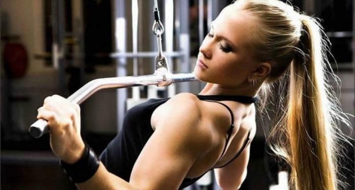 Musculação - Benefícios para a mulher