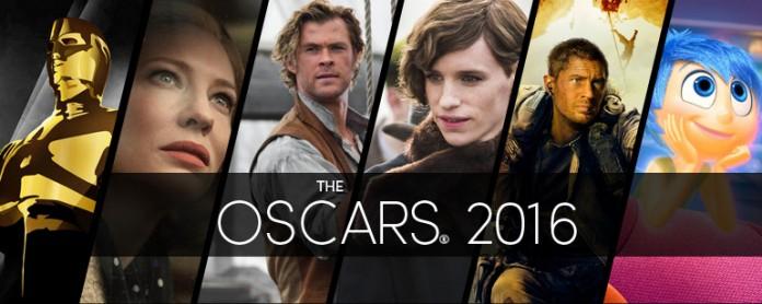 Oscar 2016 - Quem sao os nomeados