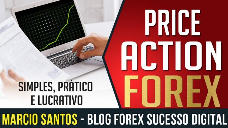Price Action Para Forex