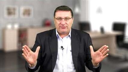 Ricardo Piovan - liderança