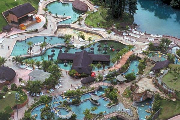 Rio Quente Resort - GO