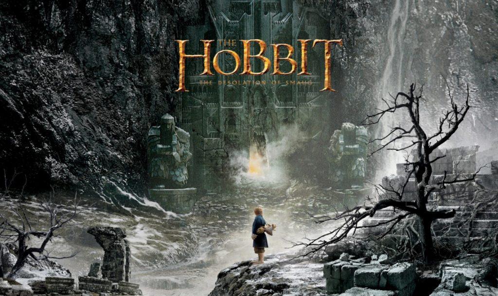 hobbit - desolação de smaug