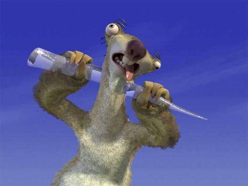 Sid - A Era do Gelo