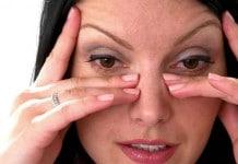 Sinusite tem cura - sintomas e seu tratamento