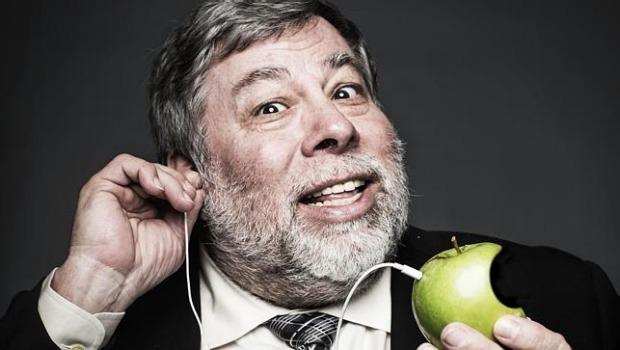 Stephen Wozniac