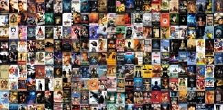Top 10 dos melhores filmes mais bem cotados no IMDB
