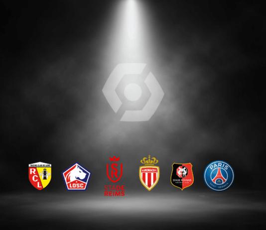 A emocionante corrida pela Ligue 1