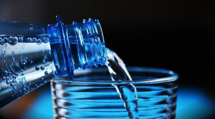 A importância da água para o corpo humano