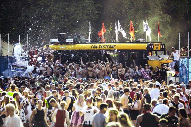 Aalborg carnival
