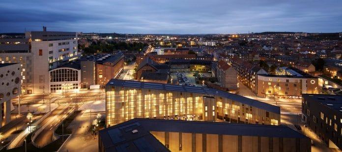 Aalborg - Dinamarca
