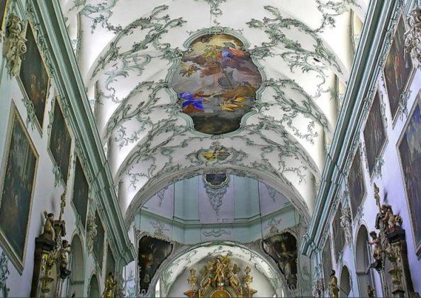 Abadia de São Pedro