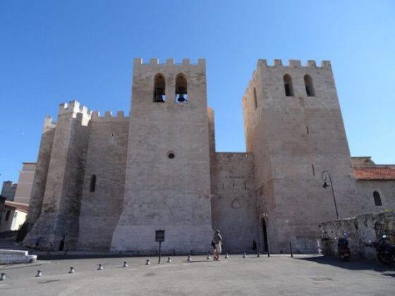 Abadia Saint-Victor em Marselha