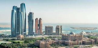 Abu Dhabi – Emirados Árabes Unidos