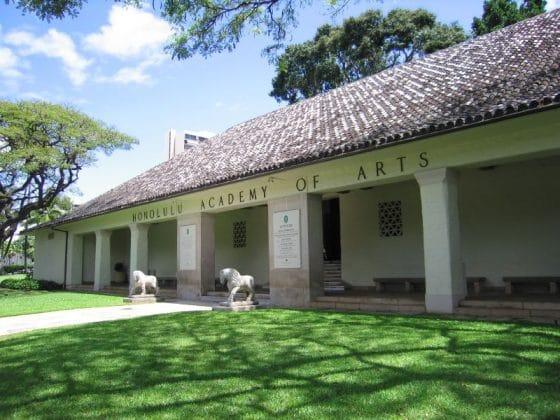 Academia de Artes de Honolulu