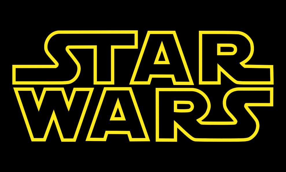 acessórios star wars