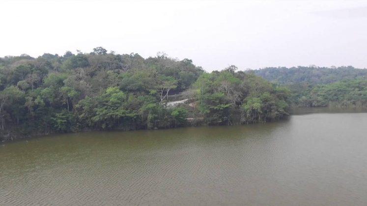Aguacate Lagoon