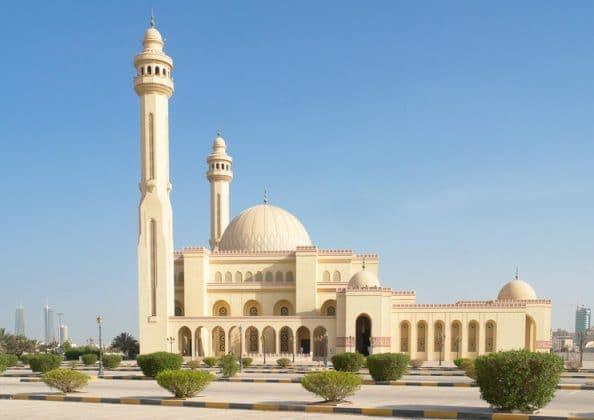 Al-Fatih Mosque
