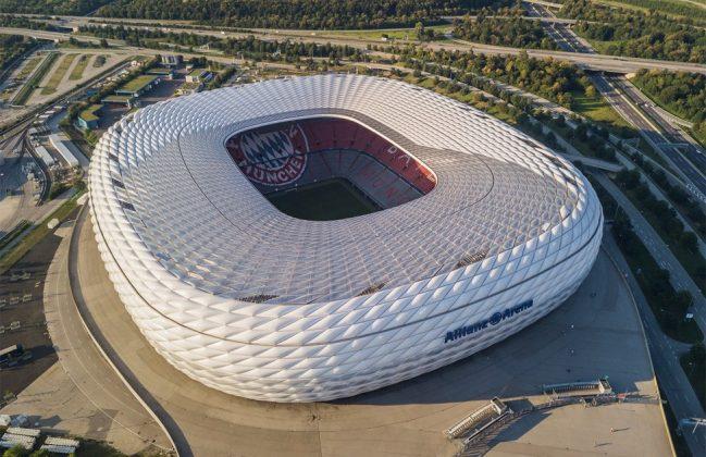 Allianz Arena de Munique