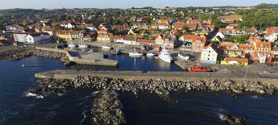 Allinge-Sandvig Havn