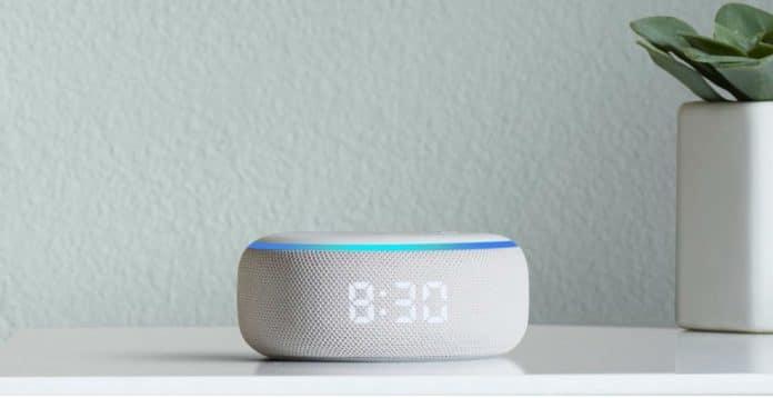 Amazon anuncia novas funcionalidades para o Alexa Echo