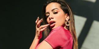 Anitta passa cantada em ex-BBB