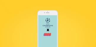 Apostas esportivas na UEFA a Liga dos Campeões!
