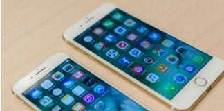 Apple iPhone 7 plus - review