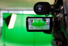 Aprenda a usar a tela verde e crie vídeos profissionais