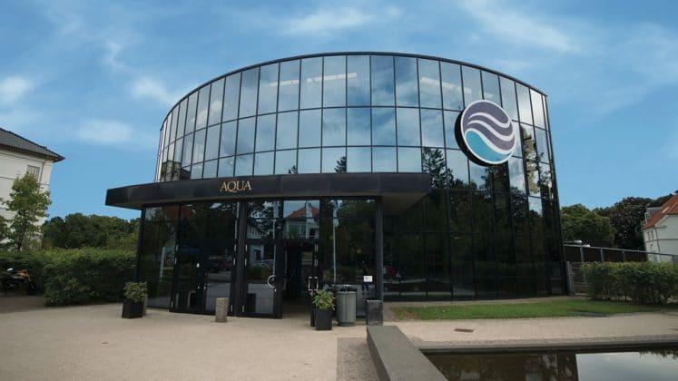 AQUA Aquarium and Wildlife Park