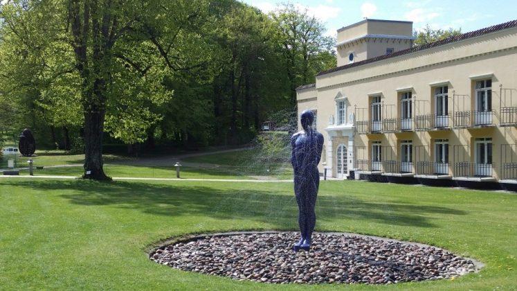 Art Centre Silkeborg Bad