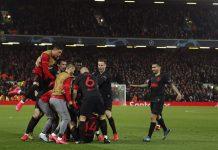 Atlético de Madrid e PSG passam para as oitavas da Champions