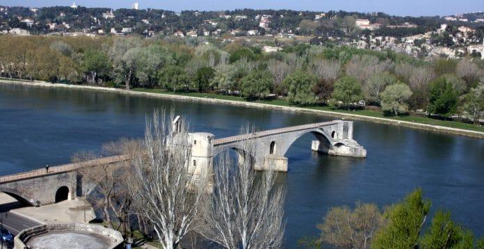 Avignon - França - Europa