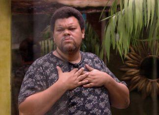 Babu diz para Flayslane que desistiu do Felipe Prior