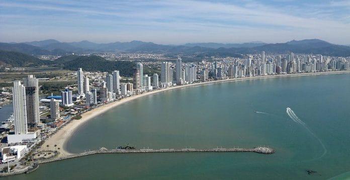 Balneário Camboriú-SC - Brasil