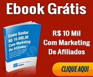 formula negocio online - marketing de afiliado